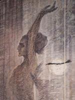 Іван Лукаш. Мцирі. До 200-річчя від дня народження М.Лермонтова. Виставка живопису