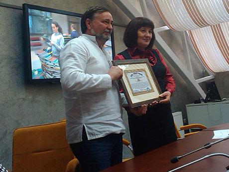 В академії встановлено рекорд України та світу!