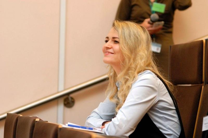 Участь викладача кафедри фінансів, банківської справи і страхування у міжнародній конференції в Польщі