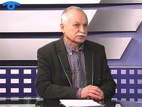 Сергій Тихенко про курс гривні (13.02.2015)