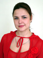 Коренєва Оксана Геннадіївна