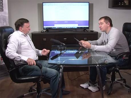 Інтерв'ю С.М. Козьменка медіа-платформі SumyNews (14.07.2015)