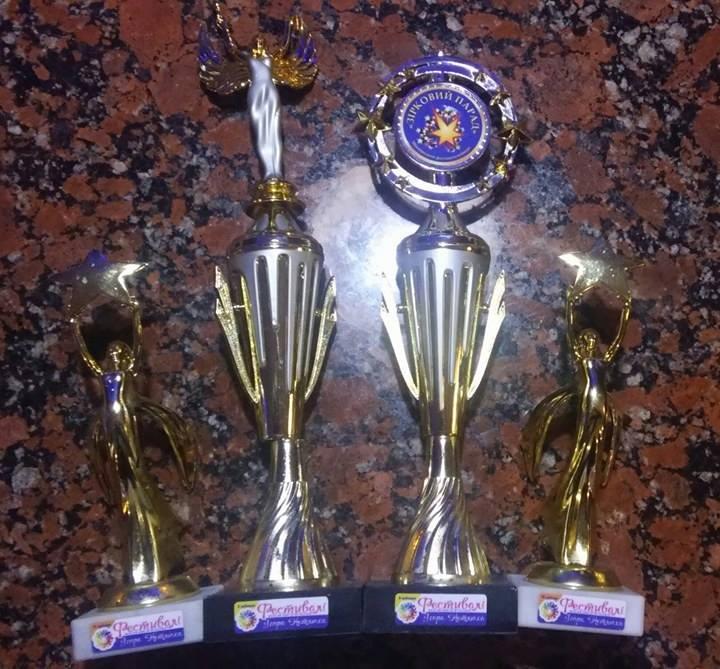 Студенти  ННІ БТ «УАБС»- переможці Міжнародного конкурсу  «Зірковий парад»