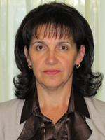 Жмайлова Ольга Григорівна