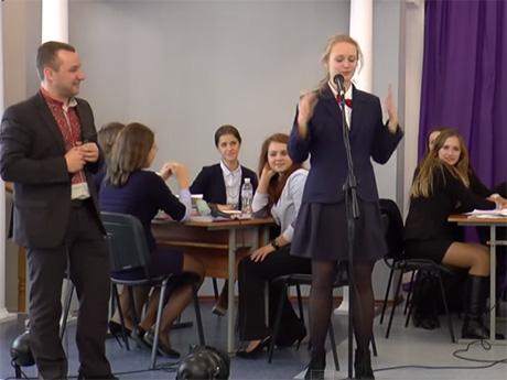 Турнір юних економістів (01.11.2014)