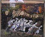 Художнику і поету. До 200-річчя з дня народження Т. Шевченка. Виставка графіки