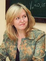Гордієнко Вікторія Павлівна