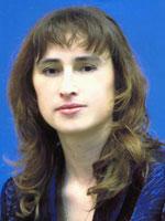 Бурденко Ірина Миколаївна