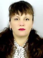 Гриценко Олена Іванівна
