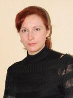 Кравченко Олена Володимирівна