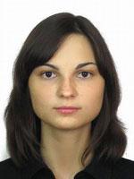 Серпенінова Юлія Сергіївна