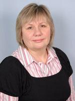 Шипунова Ольга Володимирівна