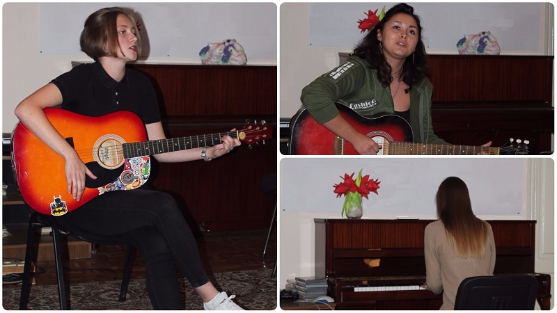 «Музика без меж»
