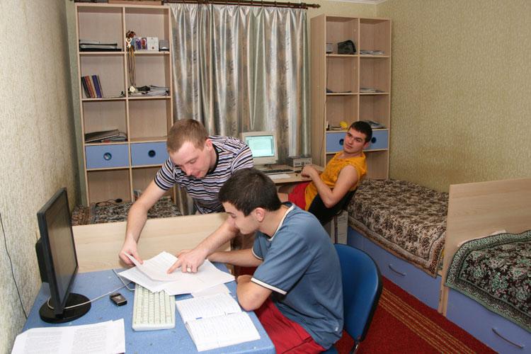Попередній рейтинг студентів ННІБТ