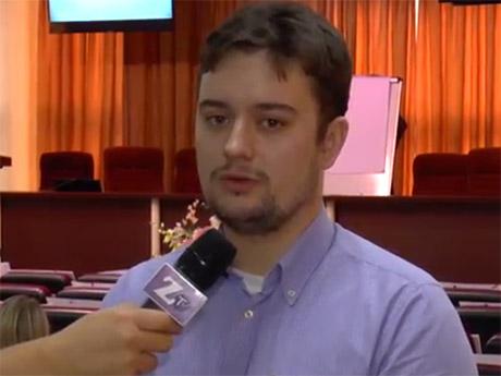 Інтерв'ю з представниками брокерської компанії (24.11.2014)