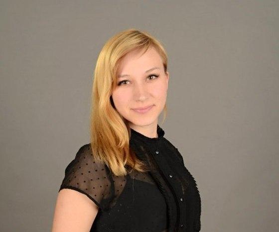 Диплом першого ступеня на Всеукраїнському конкурсі дипломних робіт отримала студетка ННІБТ