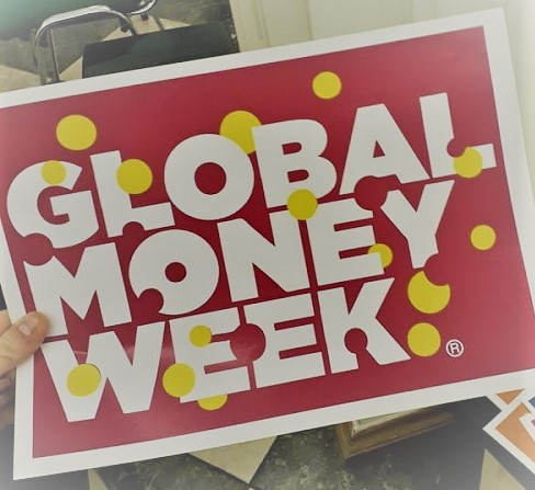 Сумський державний університет – серед організацій, які очолили проведення Global Money Week 2018 в Україні