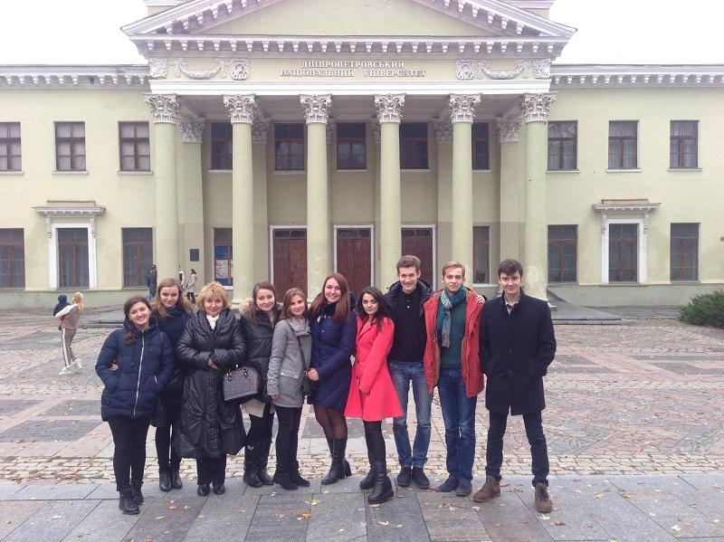 Відкритий молодіжний театр «Кураж» – лауреат Всеукраїнського театрального фестивалю