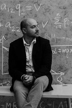 Завідувач кафедри міжнародної економіки ННІ БТ «УАБС» Петрушенко Ю. М. став лауреатом арт-медіа проекту «Культурний острів»