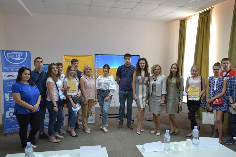 Викладачі ННІ БТ УАБС прийняли участь у реалізації грантового проекту