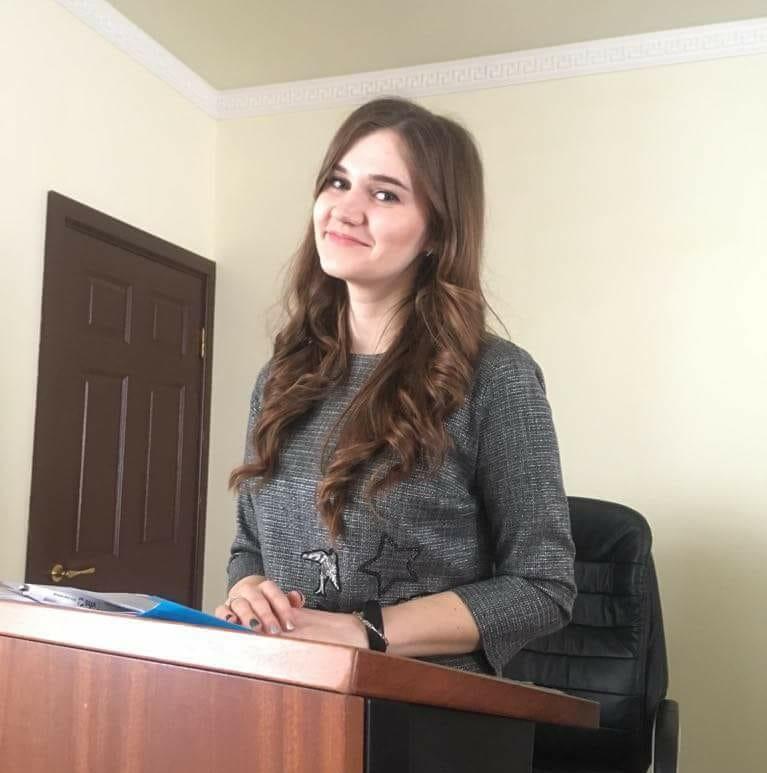 Вітаємо з успішним захистом кандидатської дисертації Воронцову Анну Сергіївну!
